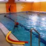 Aqua aerobik